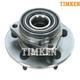 TKSHF00130-Ford F150 Truck Wheel Bearing & Hub Assembly Front  Timken 515017
