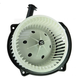 1AHCX00336-Heater Blower Motor with Fan Cage
