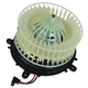 1AHCX00337-Mercedes Benz Heater Blower Motor with Fan Cage