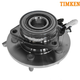 TKSHF00137-2000-02 Wheel Bearing & Hub Assembly Front  Timken 515031