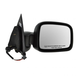 1AMRE01100-2002-07 Jeep Liberty Mirror