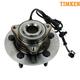 TKSHF00121-Dodge Ram 1500 Truck Wheel Bearing & Hub Assembly