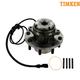 TKSHF00128-Ford Wheel Bearing & Hub Assembly Front  Timken 515025