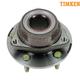 TKSHF00129-Wheel Bearing & Hub Assembly Front