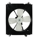 1AACF00009-1992-96 Toyota Camry A/C Condenser Cooling Fan Assembly
