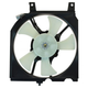 1AACF00007-Nissan 200SX Sentra A/C Condenser Cooling Fan Assembly