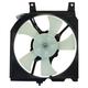1AACF00007-Nissan 200SX Sentra A/C Condenser Cooling Fan