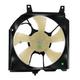 1AACF00006-Nissan 200SX Sentra A/C Condenser Cooling Fan