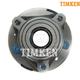 TKSHF00125-1999-03 Ford Windstar Wheel Bearing & Hub Assembly Front  Timken 513156