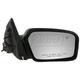 1AMRE01106-Ford Fusion Mercury Milan Mirror Passenger Side