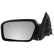 1AMRE01105-Ford Fusion Mercury Milan Mirror Driver Side
