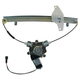 1AWRG01731-Hyundai Accent Window Regulator