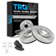 1ABPS00191-Brake Pads Rear