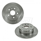 1ABFS00887-Brake Rotor Rear Pair  Nakamoto 42431-33030