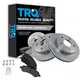 1ABFS00871-Brake Pad & Rotor Kit Front Nakamoto CD1084  52855005AB