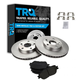 1ABFS00874-Toyota Camry Brake Kit Front