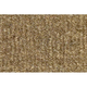 ZAICK20747-1987-88 Chevy Suburban V20 Complete Carpet 7295-Medium Doeskin