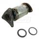 1ACCD00298-Lexus Catalytic Converter