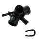 DMEMX00009-Cooling Hose Tee  Dorman 902-913