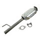 1ACCD00281-Ford Escape Mazda Tribute Catalytic Converter
