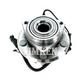 TKSHF00294-2007-10 Jeep Wrangler Wheel Bearing & Hub Assembly