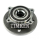 TKSHF00295-Mini Cooper Cooper Clubman Wheel Bearing & Hub Assembly Front Timken 513309