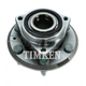 TKSHF00293-Wheel Bearing & Hub Assembly