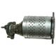 1ACCD00276-Catalytic Converter