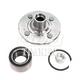 TKSHF00283-Saturn Wheel Bearing & Hub Kit Front Timken HA590155K
