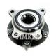 TKSHF00289-Lexus Wheel Bearing & Hub Assembly