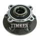TKSHF00272-BMW Wheel Bearing & Hub Assembly Front Timken 513173