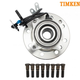 TKSHF00266-Wheel Bearing & Hub Assembly  Timken SP580302