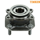 TKSHF00262-2007-12 Nissan Sentra Wheel Bearing & Hub Assembly  Timken HA590277