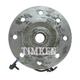 TKSHF00267-Wheel Bearing & Hub Assembly Driver Side Front  Timken SP580301