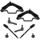 1ASFK01261-2002-03 Suspension Kit