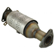 1ACCD00244-1998-02 Honda Accord Catalytic Converter