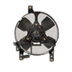 1AACF00134-1989-95 Toyota 4Runner Pickup A/C Condenser Cooling Fan Assembly Passenger Side
