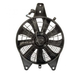 1AACF00131-Kia Sephia A/C Condenser Cooling Fan Assembly