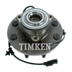 TKSHF00246-Dodge Wheel Bearing & Hub Assembly  Timken SP550104