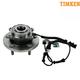 TKSHF00245-Wheel Bearing & Hub Assembly  Timken HA590243