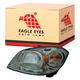 1ALHL02095-Chevy Cobalt Pontiac G5 Headlight