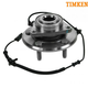 TKSHF00244-Wheel Bearing & Hub Assembly Front Driver or Passenger Side Timken HA590354