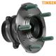 TKSHF00242-2009-11 Mazda RX-8 Wheel Bearing & Hub Assembly Front  Timken HA590360