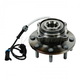 TKSHF00253-Wheel Bearing & Hub Assembly