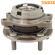 TKSHF00254-Infiniti Wheel Bearing & Hub Assembly Front Driver or Passenger Side Timken HA590125