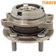 TKSHF00254-Infiniti Wheel Bearing & Hub Assembly