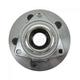 TKSHF00251-Wheel Bearing & Hub Assembly Front Timken HA590034