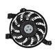 1AACF00154-2003-09 Lexus GX470 A/C Condenser Cooling Fan Assembly