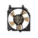 1AACF00157-Nissan 200SX Sentra A/C Condenser Cooling Fan Assembly