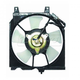 1AACF00156-Nissan 200SX Sentra A/C Condenser Cooling Fan Assembly